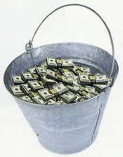 moneybucket